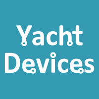 Yacht Devices - NMEA 2000 and NMEA 0183 marine electronics