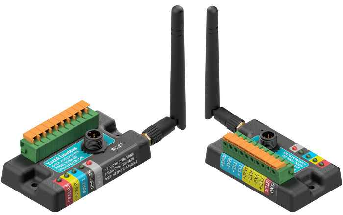 NMEA 2000 Wi-Fi Router YDNR-02