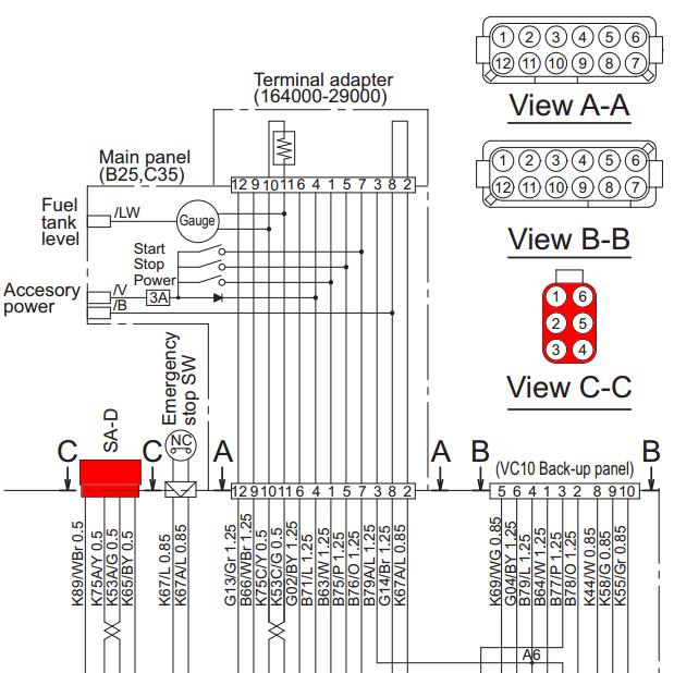 Yacht Devices News: Engine Gateway's firmware update 1 21